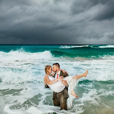 Wedding photographer Konrad Krukowski (konradkrukowski). Photo of 04.01.2016