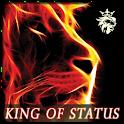 King Of Status icon