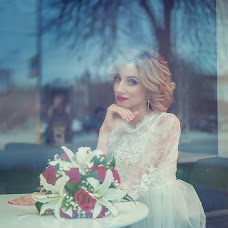 Wedding photographer Viktoriya Utochkina (VikkiU). Photo of 27.02.2018