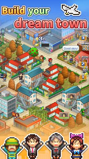 Dream Town Story 1.6.0 screenshots 17
