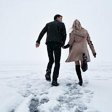Свадебный фотограф Кристина Гировка (girovkafoto). Фотография от 04.03.2018
