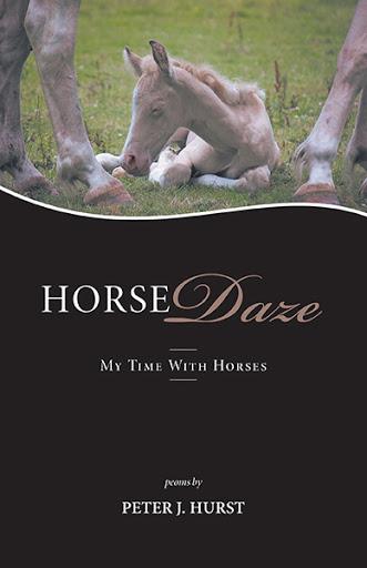 Horse Daze cover