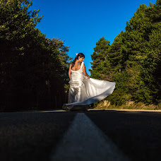 Wedding photographer Marc Prades (marcprades). Photo of 03.01.2018