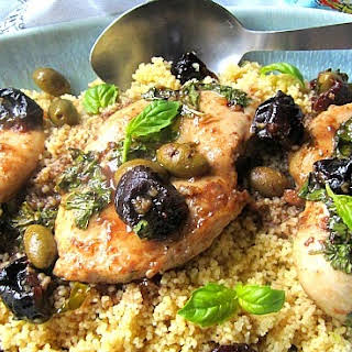 Silver Palate Chicken Recipes.
