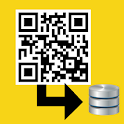 QR Code & Barcode System icon