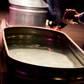 IMG_8707 by Joshua L. Dearden - Artistic Objects Still Life ( love, church, baptize, friend, baptism, family, pastor )