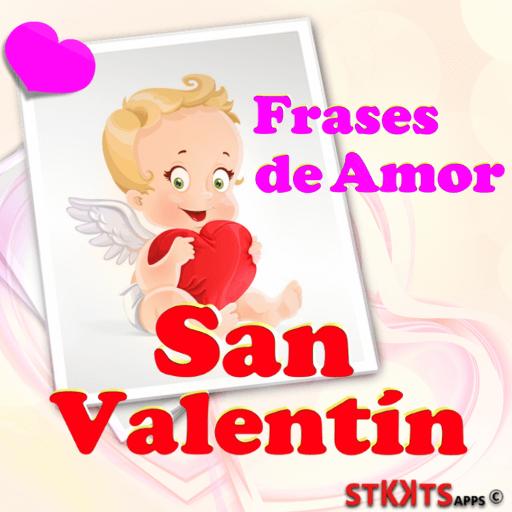 Frases De Amor San Valentin Aplicacions A Google Play