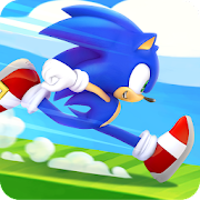 Sonic Runners Adventures - Новый раннер с Соником