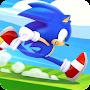 Download Sonic Runners Adventure - Fast Action Platformer apk