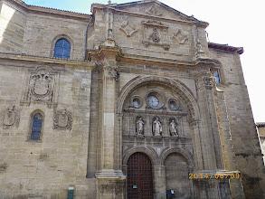 Photo: San Domingo de la Calzada- Cathédrale