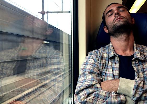 La stanchezza del viaggiatore di FedeCametti_89