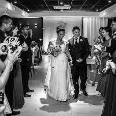 Wedding photographer Jones Pereira (JonesPereiraFo). Photo of 02.12.2017