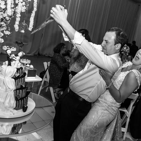 Fotógrafo de bodas Sebastián Fissore (sebafissore). Foto del 09.02.2018