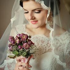 Wedding photographer Ivan Galaschuk (IGFW). Photo of 16.10.2015