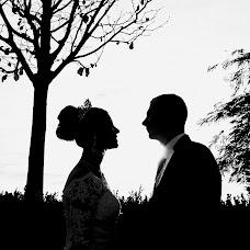 Wedding photographer Sergiu Cotruta (SerKo). Photo of 18.10.2018