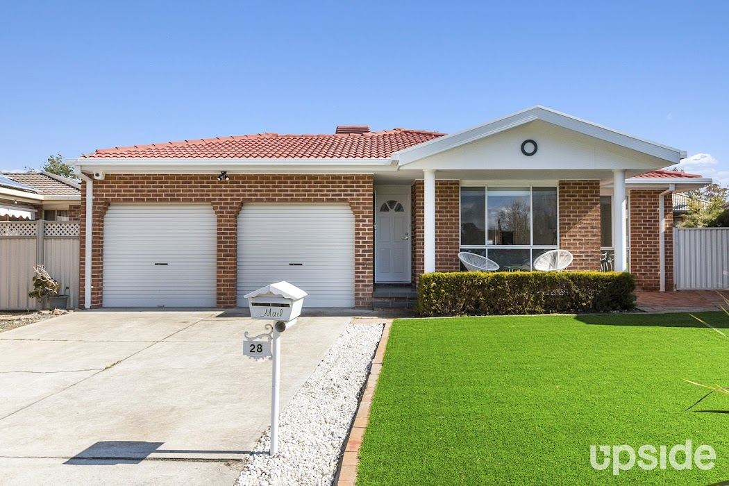 Main photo of property at 28 Narran Street, Amaroo 2914