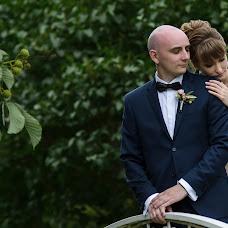 Wedding photographer Aleksey Pryanishnikov (Ormando). Photo of 14.08.2017