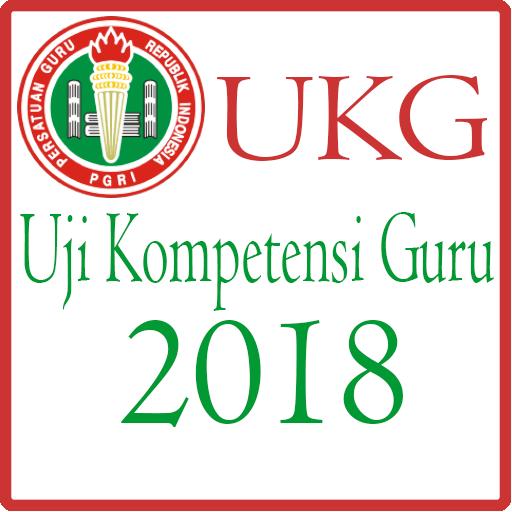 Soal UKG 2018 (Uji Kompetensi Guru)