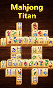 Mahjong Titan App Latest Version Download For Android and iPhone 1
