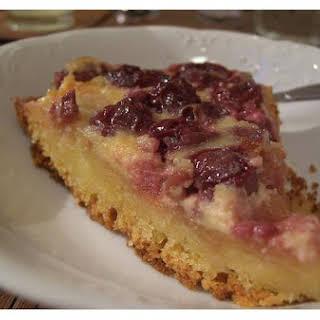 Cherry Tart.