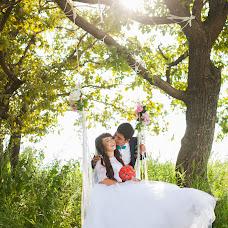 Wedding photographer Vitaliy Aprelkov (aprelkov). Photo of 04.08.2015