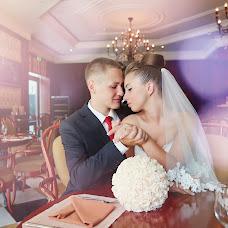 Wedding photographer Igor Kushnarev (kush). Photo of 03.12.2014