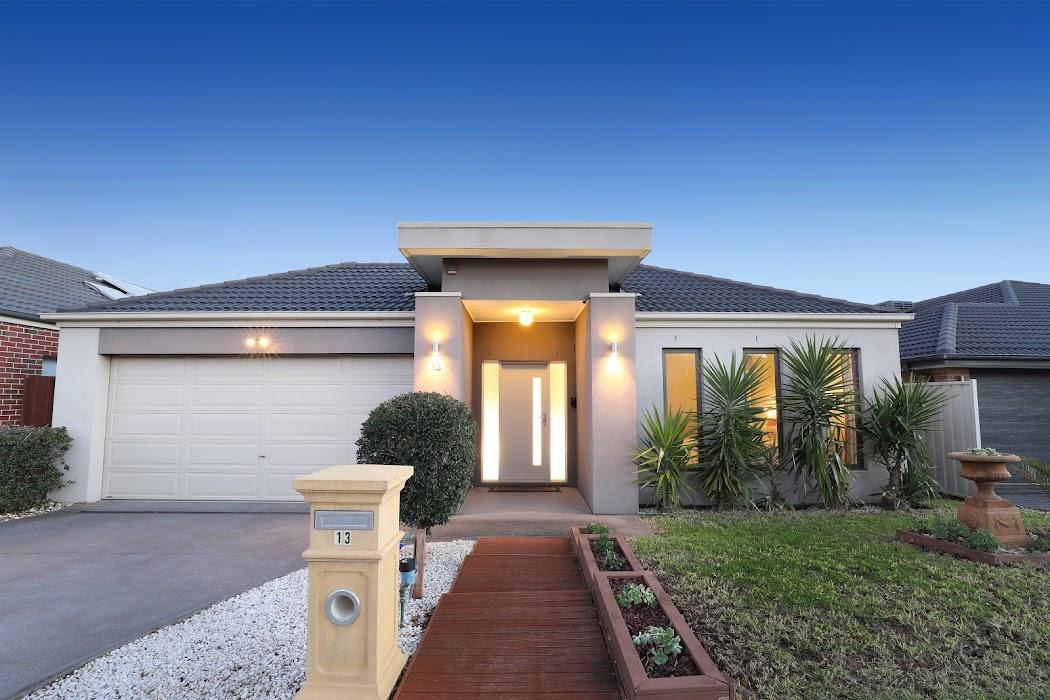 Main photo of property at 13 Carisbrook Street, Caroline Springs 3023