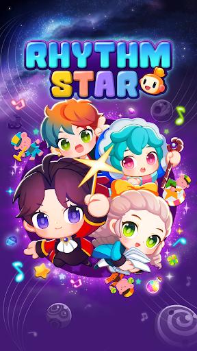 RhythmStar: Music Adventure 1.3.1 screenshots 1