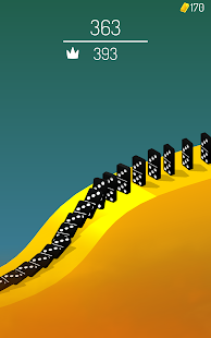Domino Screenshot