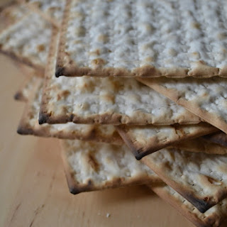 Matzah Recipes