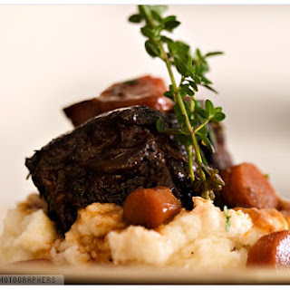 Braised Beef Short Ribs Tomato Paste Recipes