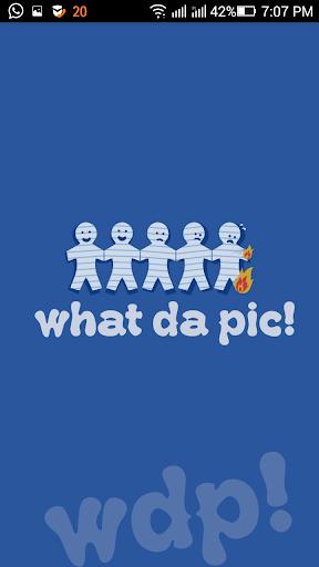 WhatDaPic