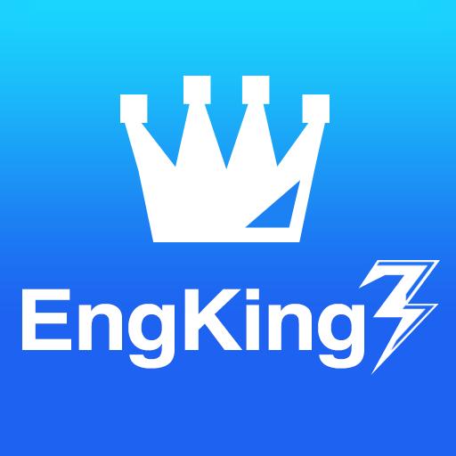 背單字 - 英文單字王2 EngKing 教育 App LOGO-APP開箱王