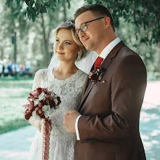 Wedding photographer Diana Khabibrakhmanova (foreverdiana). Photo of 29.08.2017