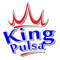 KING PULSA icon