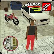Grand Miami Crime : Gangster mafia