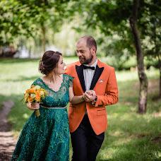 Wedding photographer Bogdan Chihaia (bogdanch). Photo of 25.07.2018