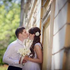 Fotógrafo de bodas Yuliana Vorobeva (JuliaNika). Foto del 30.09.2014