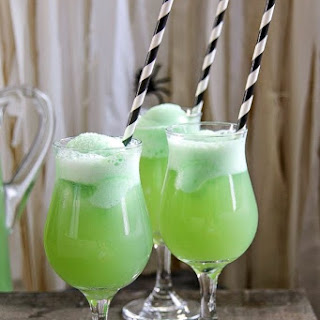 Swamp Water Drink Recipes.