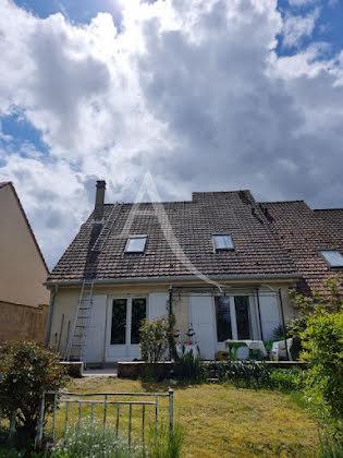 Vente maison 6 pièces 100,01 m2