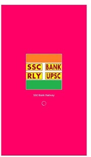 SSC Bank Railway Police GK- screenshot thumbnail