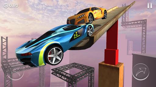 3D Car Balance Screenshot
