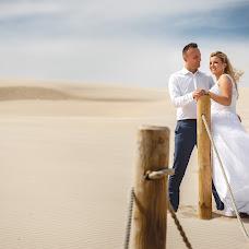 Wedding photographer Przemysław Kurdunowicz (Przemo). Photo of 09.07.2018