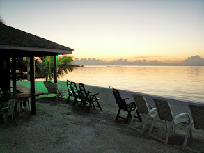 Photo: It's gonna be a great day! Andros Island Bonefish Club