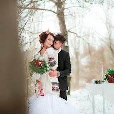 Wedding photographer Anna Syusyukina (SyusyukinA). Photo of 07.12.2016