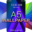 Galaxy A5, A7 2017 Wallpapers icon