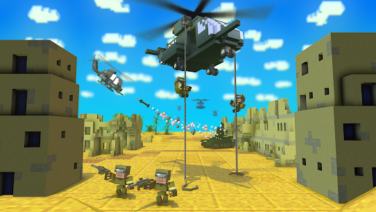Dustoff Heli Rescue 2 1.5.1 Mod Apk [Unlimited Money] 2