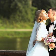 Wedding photographer Olga Filimonova (Feeliona). Photo of 14.10.2016