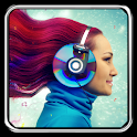 Free Electronic Radio icon