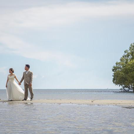 Wedding photographer Rogan Sayson (RoganSayson). Photo of 12.01.2017